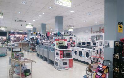 Comprar electrodomésticos para tu hogar