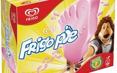 Frigopie: famoso, delicioso y fácil de hacer